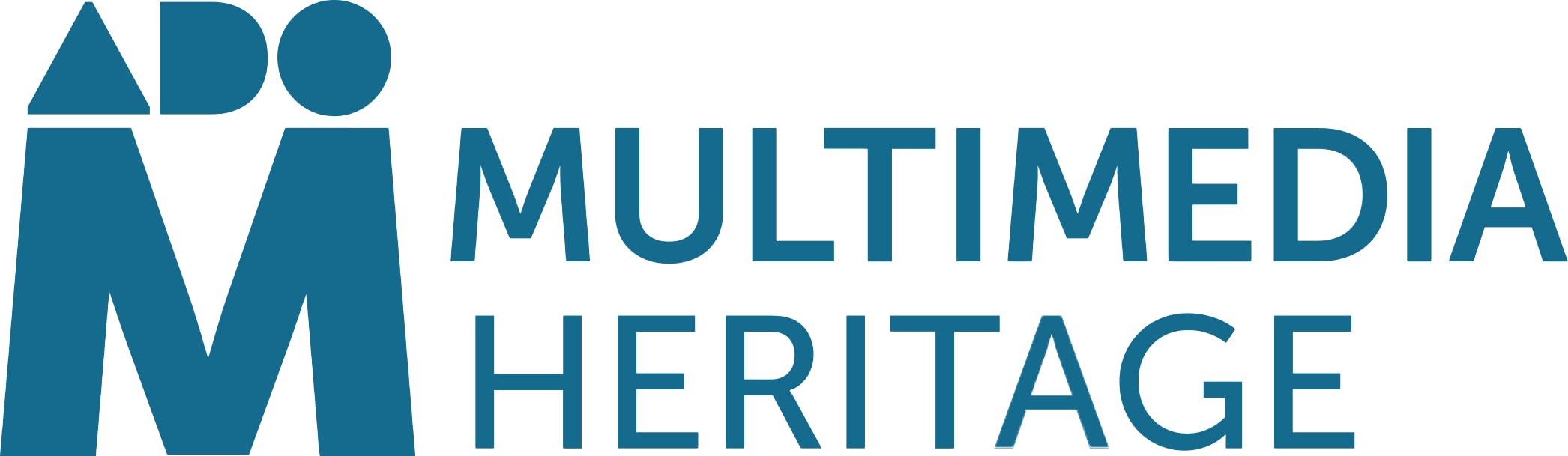 Logo ADOMultimedia Heritage